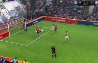 Fenerbahçe Veteran Takımı 2 - 1 Galatasaray Veteran Takımı (Gol Ümit Karan)