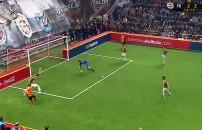 Fenerbahçe Veteran Takımı 2 - 3 Galatasaray Veteran Takımı (Gol Ayhan Akman)