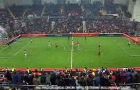 Galatasaray Veteran Takımı 9 - 5 Fenerbahçe Veteran Takımı (Maç özeti)