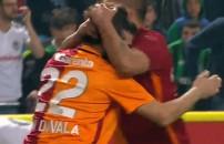 Galatasaray Veteran Takımı 1 - 0 Beşiktaş Veteran Takımı (Gol Ümit Davala)