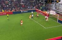 Galatasaray Veteran Takımı 3 - 1 Beşiktaş Veteran Takımı (Gol Koray Avcı)