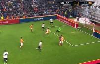 Galatasaray Veteran Takımı 3 - 2 Beşiktaş Veteran Takımı (Gol İlhan Mansız)