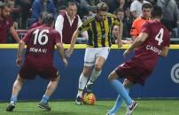 Fenerbahçe Veteran Takımı 9 - Trabzonspor Veteran Takımı: 3 (Tek Parça)