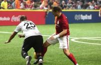 Beşiktaş Veteran Takımı: 6 - Galatasaray Veteran Takımı: 7 (Tek Parça)