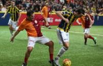 Galatasaray Veteran Takımı 6 - 8 Fenerbahçe Veteran Takımı (TEK PARÇA)