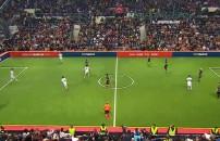 TV8 11 - 3 NTVSpor (Maçın Golleri)