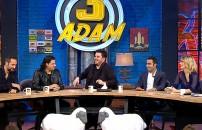 3 Adam 8. bölüm (30/01/2016)