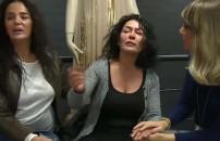 Bedri, seçtiği kıyafetlerle Mine'yi ağlattı! Mine, Bedri'nin annesini kızdırdı...