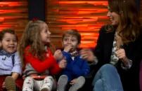 1 Alp 3 Çocuk 15. bölüm (20/02/2016)