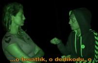 Ebru'nun vedasının hemen ardından adada neler yaşandı?