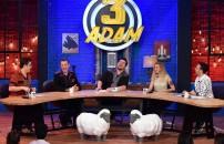 3 Adam 14. bölüm (26/03/2016)