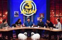 3 Adam 15. bölüm (02/04/2016)