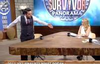 Survivor'un unutulmaz sloganı böyle ortaya çıkmış!