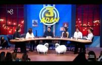 3 Adam 18. bölüm (23/04/2016)