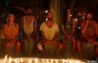 Survivor'da ilk eleme adayları bu konseyde belli oldu...