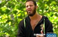 Survivor 2016 91. bölüm tanıtımı