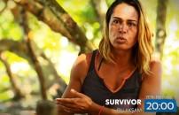 Survivor 2016 92. bölüm tanıtımı