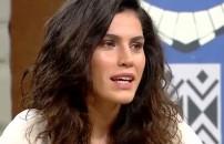 Serenay Aktaş 'Benim şampiyonum...'