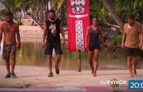 Survivor 2016 95. bölüm tanıtımı