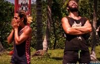 Survivor 2016 107. bölüm tanıtımı