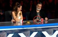 Ali Taran'ın eli butona gitti geldi! Yarışmacının zor anları...