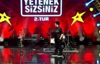 Yetenek Sizsiniz Türkiye 20. Bölüm (11/09/2016)