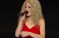 Gizem Şensoy 'Başka Bahar' (Final 2. performans)