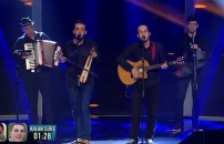 Mustafa Demir & Harun Yoldaş 'İmera Fera' (Final 2. performans)