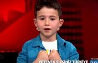 Yetenek Sizsiniz Türkiye 25. bölüm tanıtımı