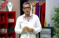 Haute Couture elbise ne demek? Cengiz Abazoğlu anlattı...