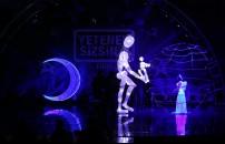Kuklaların Efendisi'nin final performansı
