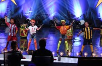 Cool Kids'in final performansı