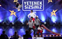 Extreme Stars'ın final performansı