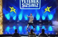 Yetenek Sizsiniz Türkiye 2016'in unutulmaz performansları
