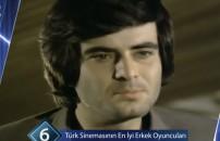 Türk sinemasının en iyi erkek oyuncuları