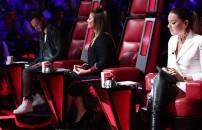 O Ses Türkiye'nin 1. Bölümünde jürinin seçtiği yarışmacılar