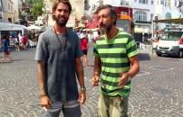 Yunus, Mehmet, Serkay ve Zafer, Capri'de neler yaşadılar?