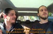 Orhun, Göz6 aracıyla İstanbul turu yaptı!