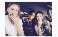Instagram'da ünlüler (08/10/2016)