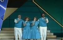 80'lerde Eurovision şarkılarımız