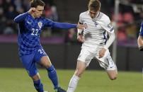 Finlandiya:0 - Hırvatistan:1 | Maç özeti