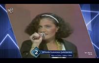 80'lerde Eurovision'a katılan Türk şarkıcılar