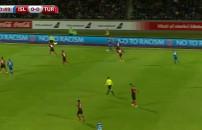 İzlanda: 2 - Türkiye: 0 l Maç Özeti