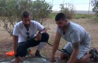 Yunus ve Mehmet'in kamp ile imtihanı!