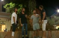 İki ekip Sardinya'da neler yaşadı?