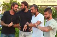 Para Bende ekibi Sardinya'da neler yaşadılar?