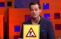 Alp Kırşan çocuklara trafik levhalarını sordu!