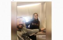 Instagram'da ünlüler (15/10/2016)