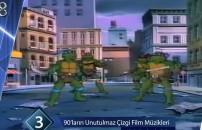 90'ların unutulmaz çizgi film müzikleri