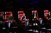 O Ses Türkiye jürisinden yarışmacılara büyük sürpriz! Son anda...